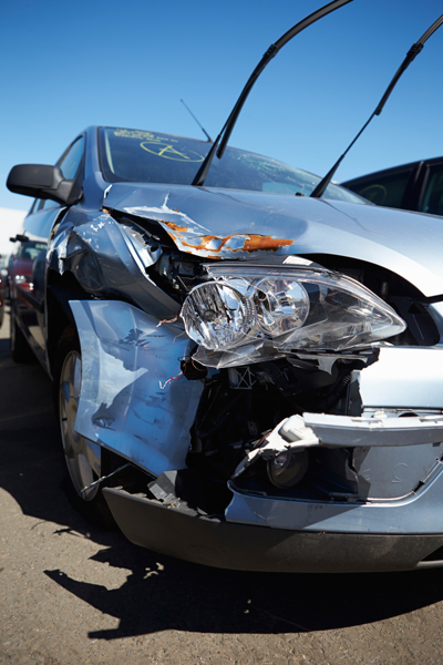 Car Insurance in Car Accident
