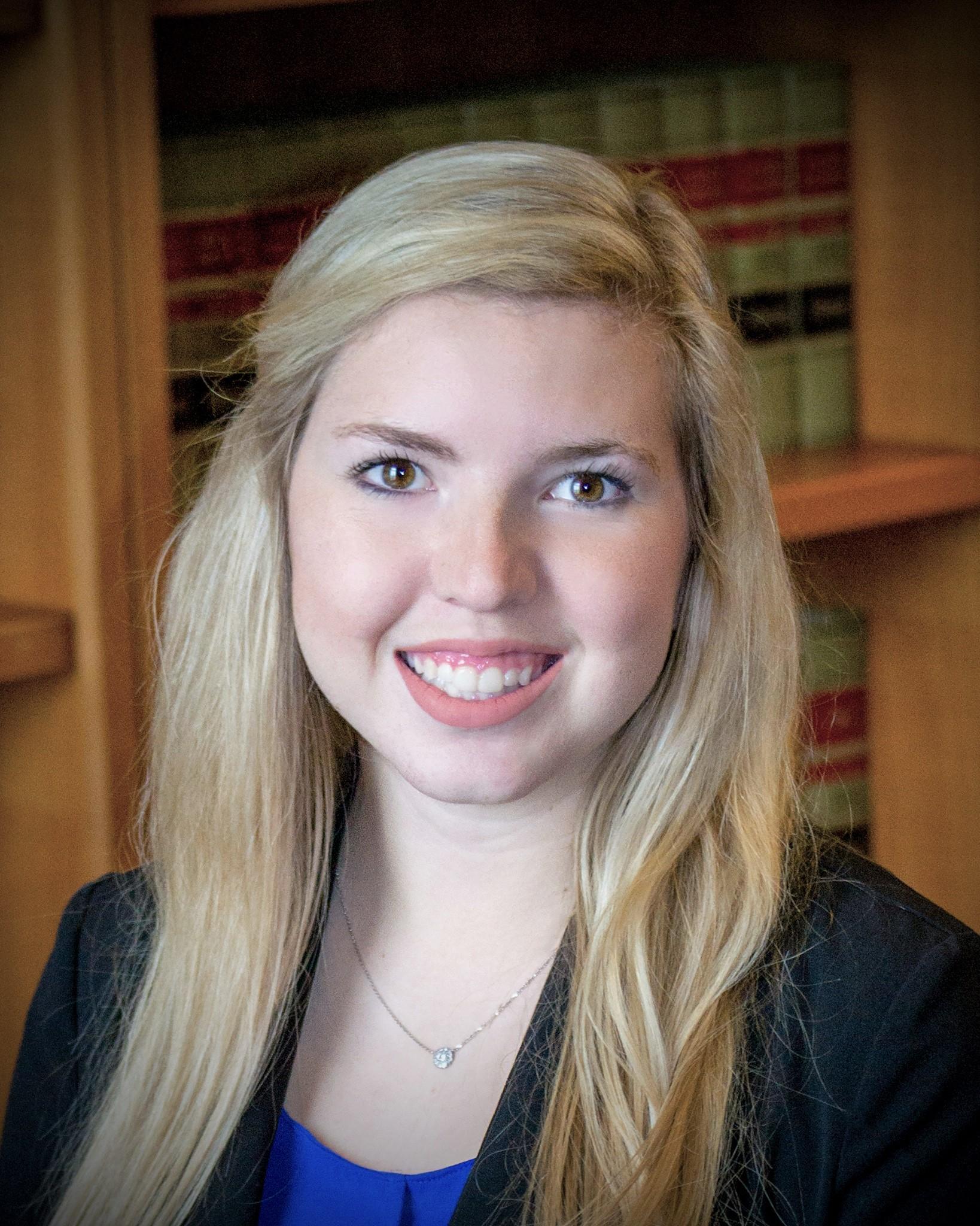 Devan Dee Dawson, Attorney