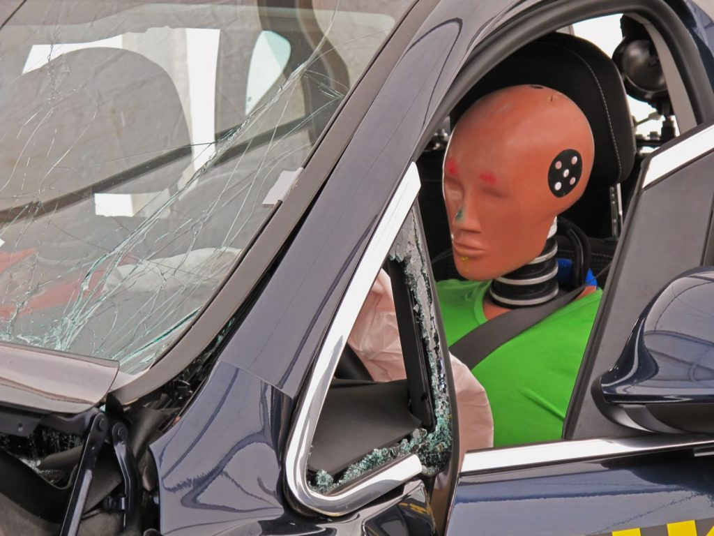 Safest Cars 2020