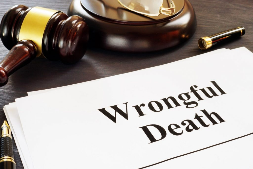 Wrongful Death Lawyers Huntsville TX