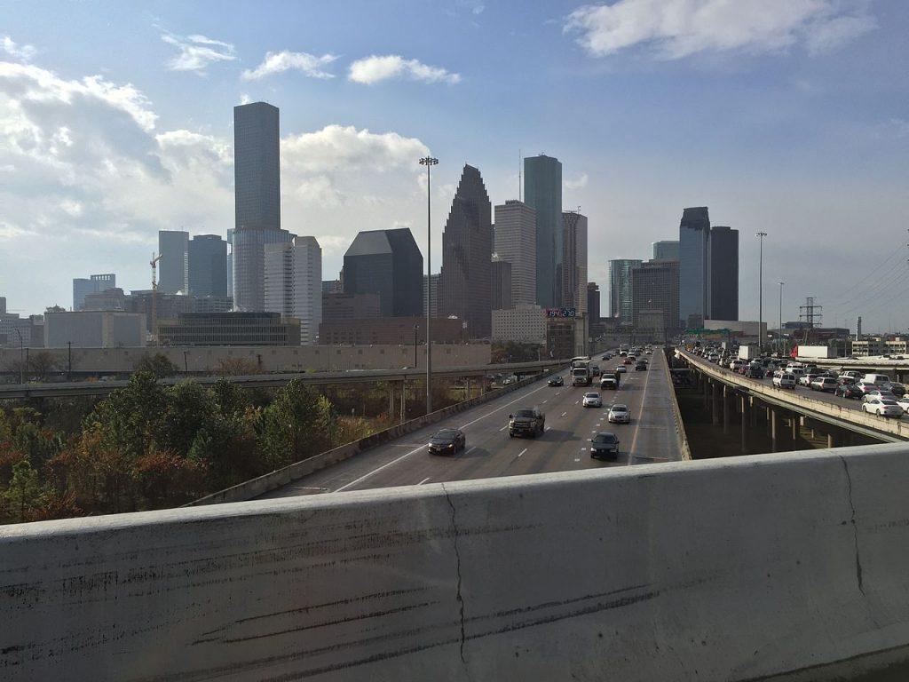 Deadliest Highways in Texas
