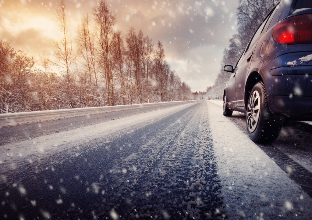 Texas Winter Driving Safety Tips