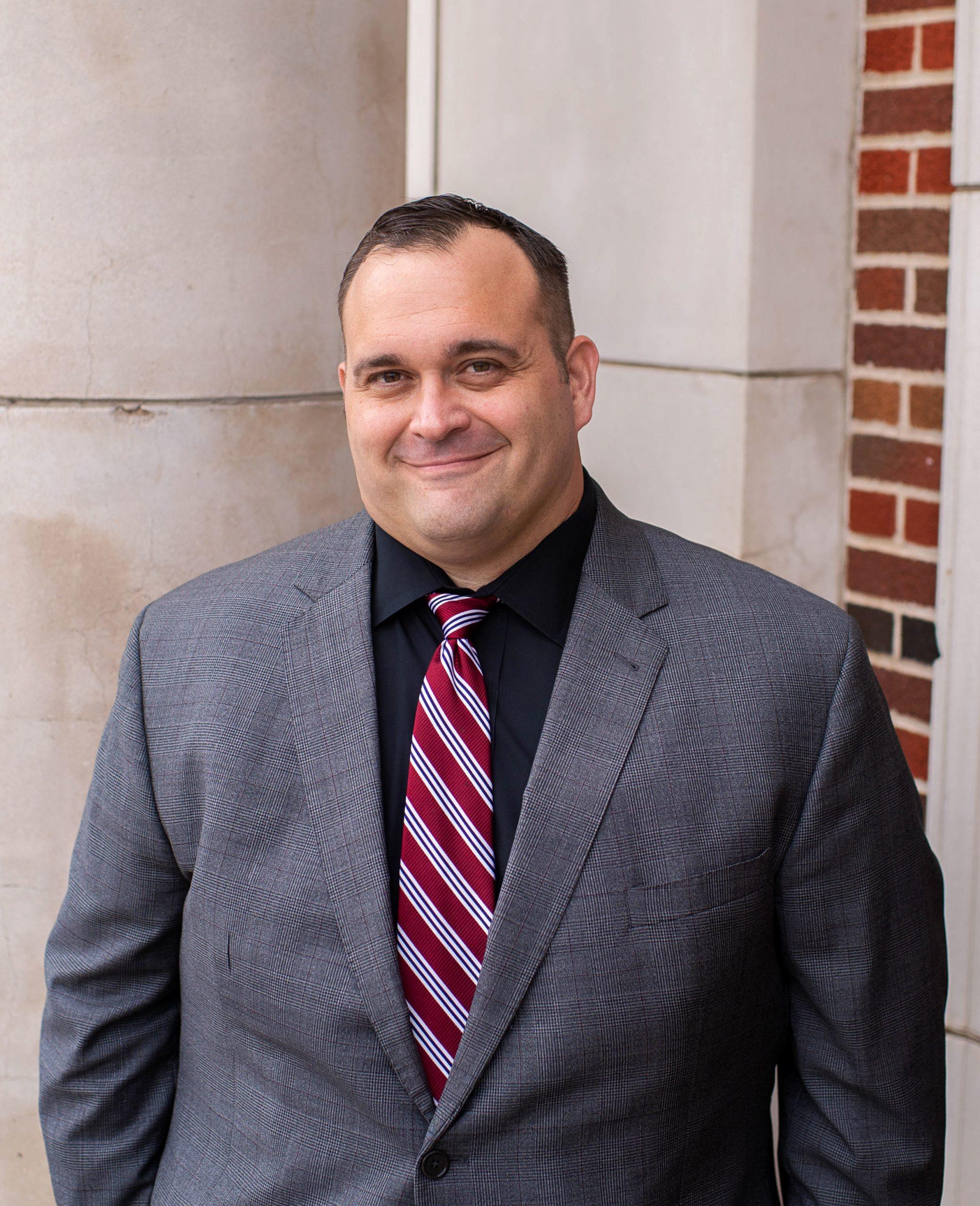 Chris Thompson, Attorney