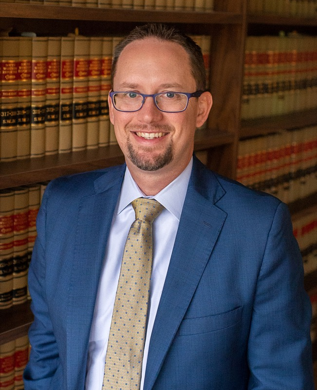 Jacob Paschal, Partner & Attorney